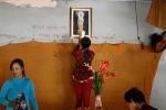 Những lời đồn thổi nhảm nhí về ảnh Phật phát hào quang ở Kiên Giang