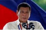 Philippines thưởng tiền cho người tố cảnh sát bao che ma túy