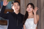 Song Hye Kyo: 'Từ giờ tôi không còn một mình nữa, vì đã có Joong Ki'