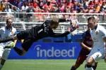 Trực tiếp Barca vs MU, Link xem trực tuyến giải bóng đá ICC Cup 2017
