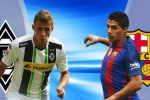 Link sopcast xem trực tiếp M'Gladbach vs Barcelona