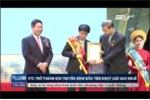 VTC trở thành đài truyền hình đầu tiên ghi danh giải thưởng Sao Khuê