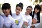 Bộ GD-ĐT công bố lịch thi học sinh giỏi quốc gia năm 2017