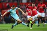 Kết quả bóng đá Anh: Man Utd hòa khó tin, Man City thắng hủy diệt