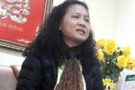 Học sinh lớp 2 gãy chân trong sân trường: Hiệu trưởng tiểu học Nam Trung Yên trần tình