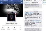 Khách hàng Vietcombank bị lừa 40 triệu đồng vì sơ hở của Mobile Banking