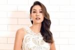 Lilly Nguyễn lên tiếng việc tham gia Hoa hậu Hoàn vũ Việt Nam 2017