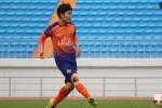 Xuân Trường xin lỗi vì lỡ hẹn với U20 Việt Nam