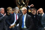 Ngoại hạng Anh khởi tranh cuối tuần: 'Trò chơi vương quyền' trên băng ghế huấn luyện