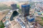 Dự án 18 tầng không phép của FLC: Người phát ngôn Chính phủ nói gì?