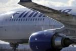 Cạn nhiên liệu, máy bay từ Việt Nam đi Phần Lan hạ cánh khẩn cấp ở Nga