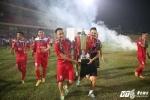 Trực tiếp chung kết Cúp Quốc gia: Hà Nội T&T vs Than Quảng Ninh