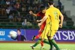 Dẫn trước 3-1, U16 Việt Nam vẫn mất chức vô địch trong nước mắt