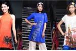 Dàn mẫu Việt xinh đẹp diện thời trang cổ vũ EURO 2016