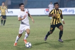 Thua tan nát U19 Australia, U19 Việt Nam ngậm ngùi xuống tranh hạng 3