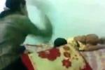 Nghi án mẹ đánh chết con trai ở Hà Nội