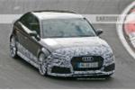 Chiêm ngưỡng Audi RS3 phiên bản 2018 cực 'ngầu'