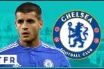 Tin chuyển nhượng tối 21/7: Chelsea thèm khát Morata, Man City hỏi mua Toni Kroos