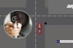 Đánh ghen, rút súng bắn chết người khi dừng đèn đỏ ở Khánh Hòa