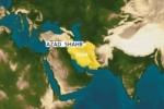 Nổ hầm mỏ ở Iran, 50 người mắc kẹt