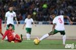 Công Phượng ghi bàn thắng đầu tiên trong màu áo tuyển Việt Nam