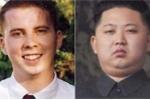 Sinh viên Mỹ bị bắt cóc làm gia sư cho Kim Jong-un?