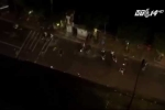 Kinh hoàng hơn 50 giang hồ hỗn chiến trong đêm ở Hà Nội