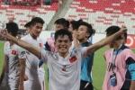 U19 Việt Nam và kỳ tích chưa từng có ở Bahrain