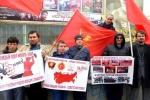 17/2/1979 ở Matxcơva, tôi vẫn nhớ thanh niên Liên Xô đã sục sôi thế!