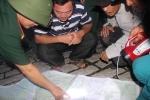 Tìm kiếm máy bay trực thăng rơi ở Vũng Tàu trong đêm