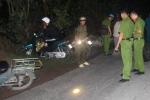 Nam thanh niên bị đâm chết giữa đường vì chạy xe máy nẹt pô