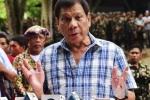 Tổng thống Philippines dọa đích thân 'lột sống da' quan tham