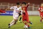 Vòng 1 Vô địch Quốc gia nữ: Phong Phú Hà Nam, Hà Nội I thắng dễ