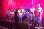 Video: Minh Béo trơ trẽn diễn kịch cổ tích ngày Quốc tế Thiếu nhi 1/6