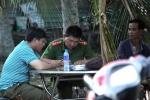 Kẻ sát hại cha mẹ vợ ở Sài Gòn ra đầu thú