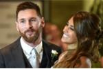 400 cảnh sát bảo vệ đám cưới thế kỷ của danh thủ Lionel Messi