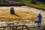 Hệ thống kiểm soát tự động ô nhiễm nước thải khu công nghiệp