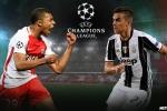 Link xem trực tiếp Juventus vs AS Monaco Bán kết cúp C1 châu Âu 2017