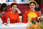 Hoa hậu, Á hậu Việt Nam gây 'sốc' khi tham gia chạy marathon