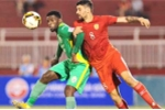 Sơn Tùng MTP tiếp lửa, đội bóng của Công Vinh thắng trận thứ 2 liên tiếp