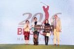 2016 BRG Golf Hà Nội Festival tìm thấy chủ nhân của các giải thưởng trị giá 6,5 tỷ đồng