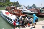 Khách du lịch bị 'bỏ rơi' tại Cảng Cái Rồng: Quảng Ninh chỉ đạo làm rõ