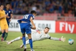 Kết quả vòng loại World Cup 2018: Chơi kiên cường, Thái Lan cầm hòa Australia