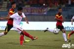 HLV Hoàng Anh Tuấn nghiêm khắc chỉ rõ yếu kém của U19 Việt Nam