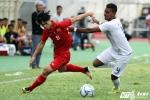 BLV Quang Huy: U22 Việt Nam thắng đạt yêu cầu, Văn Hậu sẽ còn tiến rất xa