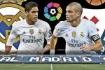 Link sopcast xem bóng đá trực tiếp Real Madrid vs Eibar