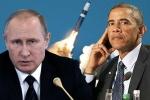 Mỹ đưa vũ khí hạt nhân đến gần Nga, nguy cơ chiến tranh thế giới thứ 3 tăng cao