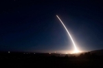 Mỹ phóng thử tên lửa đạn đạo tầm bắn tới Triều Tiên
