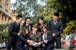 Học viện An ninh nhân dân tuyển sinh hệ Dân sự khoá 5
