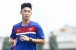 Đội trưởng U20 Việt Nam muốn tạo được dấu ấn riêng ở World Cup U20